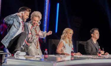 X-Factor: Η μάχη συνεχίζεται στο αποψινό τρίτο επεισόδιο
