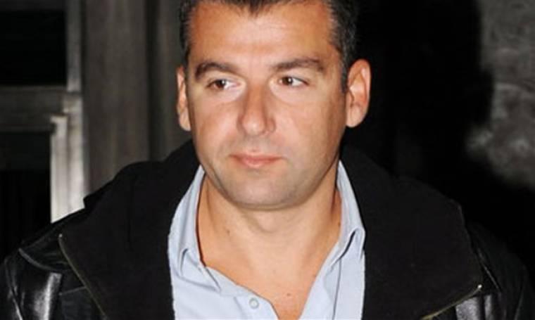 Ράκος ο Γιώργος Λιάγκας - Σήμερα  η κηδεία του πατέρα του