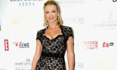 Τόνια Φουσέκη: Ο Valentino έραβε τα ρούχα του πάνω στις αναλογίες της