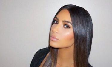 Η Kim Kardashian έκανε ένα χτένισμα που δεν περιμέναμε ποτέ από εκείνη!