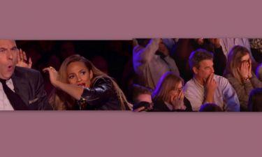 Britain's Got Talent: Σοκαρίστηκαν οι κριτές και το κοινό με τις επικίνδυνες φιγούρες διαγωνιζομένων
