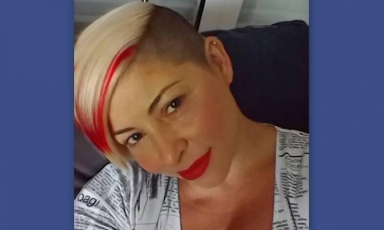 Άννα Μαρία Λογοθέτη: Άλλαξε πάλι look