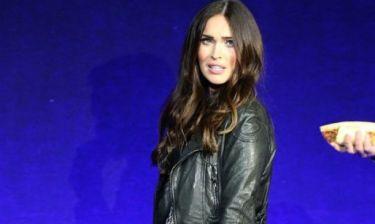 Aποκάλυψη: Η Megan Fox επιτέλους ξεκαθαρίζει ποιος είναι ο πατέρας του τρίτου της παιδιού