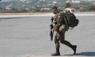 Συναγερμός στο Στρατό: Ενεργοποιήθηκε η Δύναμη Ταχείας Αντίδρασης