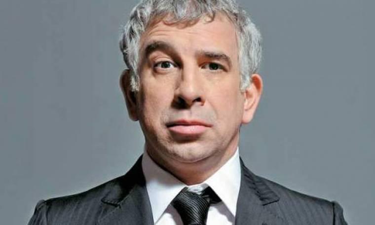 Πέτρος Φιλιππίδης για το YFSF: «Δεν είναι καθόλου τυχαίο αυτό το παιχνίδι»