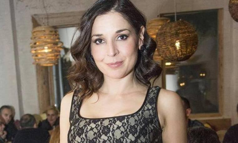 Βαλέρια Κουρούπη: «Αισθάνομαι ευλογημένη που ξεκίνησε έτσι η τηλεοπτική μου διαδρομή»