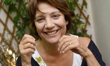 Όλια Λαζαρίδου: «Η ψυχή θέλει να είναι ελεύθερη. Και άναρχη»