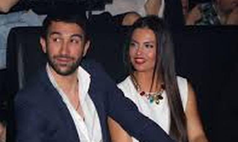 Δήμητρα Αλεξανδράκη-∆ηµήτρης Μηλιώνης: Ζουν σαν παντρεμένοι!