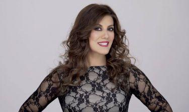 Μαρία Ιωαννίδου: Το «κορίτσι» του Καπουτζίδη έβγαλε καινούργιο τραγούδι