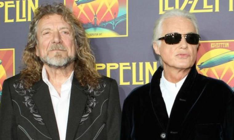 Κατηγορούν τους Led Zeppelin για κλοπή πνευματικών δικαιωμάτων