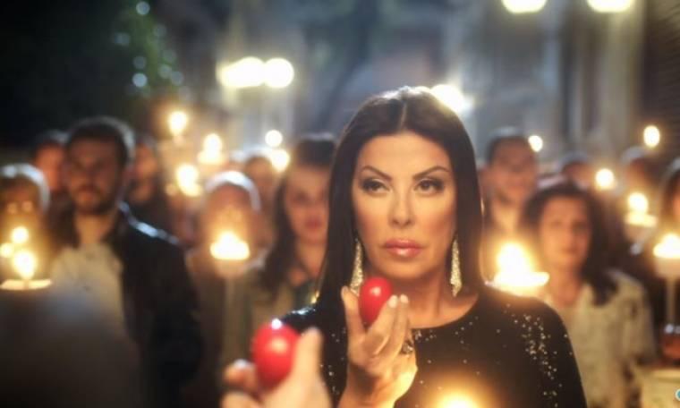 Άντζελα Δημητρίου: Δε θα πιστεύετε πόσα πήρε για την διαφήμιση στην οποία πρωταγωνιστεί!
