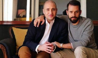 Κωνσταντίνος Μπογδάνος: «Με τον Δημήτρη είχαμε μια πολύ αγαπησιάρικη παιδική ηλικία»