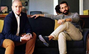 Κωνσταντίνος Μπογδάνος: «Ο Δημήτρης ταλαιπωρείται πολλές φορές εξαιτίας μου»