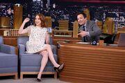 Ηθοποιός αποκάλυψε σε εκπομπή: «Είμαι έγκυος!»