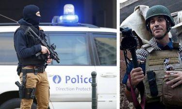 ISIS: Απειλεί Δύση και Μουσουλμάνους - Οι τελευταίες στιγμές του Τζέιμς Φόλεϊ