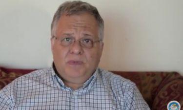 Η σοκαριστική εξομολόγηση για την ασθένειά του και η έκκλησή του Κώστα Γιαννόπουλου στο facebook