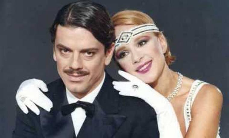 """Πασίγνωστος ηθοποιός αποκαλύπτει: """"Έκανα πλάτες στην Αλίκη για να βγαίνει με τον Μπονάτσο"""""""