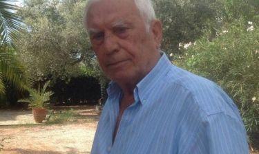 Σοκαρισμένος ο Νίκος Ξανθόπουλος! Ο κολλητός του πέθανε μπροστά στα μάτια του