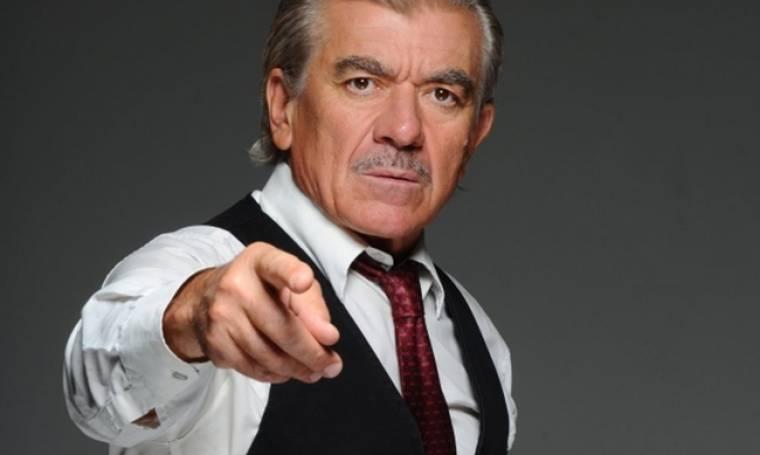 Γιώργος Γιαννόπουλος: «Ζούμε κρίση αξιών και ηθικής»