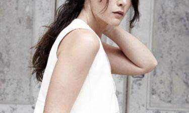 Ανακοίνωσε την εγκυμοσύνη της με μία φωτογραφία η γνωστή τραγουδίστρια