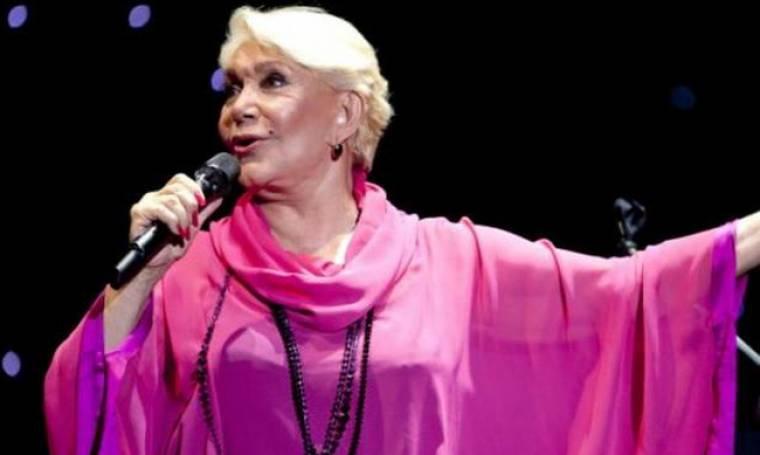 Σκληρή δήλωση κατά Μαρινέλλας: «Λυπάμαι αυτούς που περνάνε τα 70 και συνεχίζουν να τραγουδάνε»