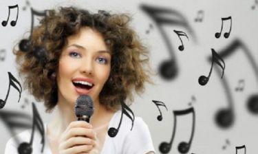Μειώστε το στρες με τραγούδι, μουσική και συναυλίες!