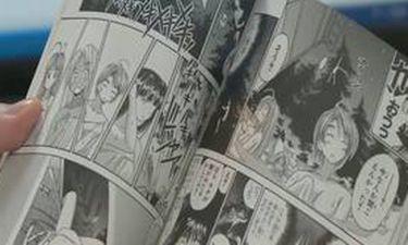Τα ιαπωνικά κόμικ υποκινούν τη σεξουαλική βία και την παιδοφιλία (;)