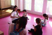 4 Χρόνια λειτουργίας του Mothersblog.gr Με ένα μεγάλο πάρτι γενεθλίων στήριξε το Σύλλογο «Η Αγκαλιά»