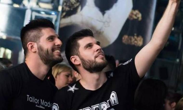 Droulias Brothers: « Έχουμε παλέψει πάρα πολύ και εξακολουθούμε να παλεύουμε»