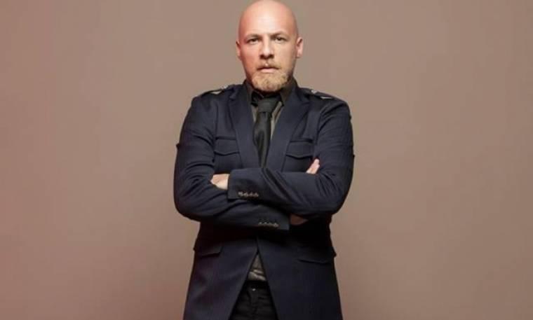 Νίκος Μουτσινάς: «Δεν βλέπω τηλεόραση, δουλεύω στην τηλεόραση»