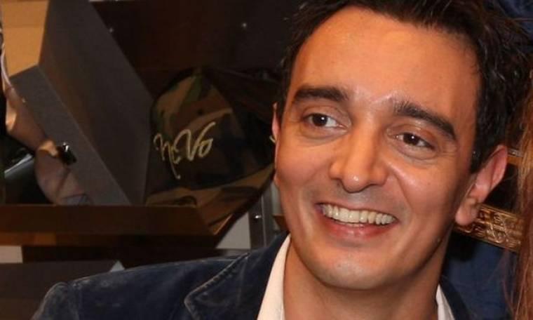 Δήμος Μπέκε: «Θα ήθελα να ενσαρκώσω τον Γιάννη Πουλόπουλο»