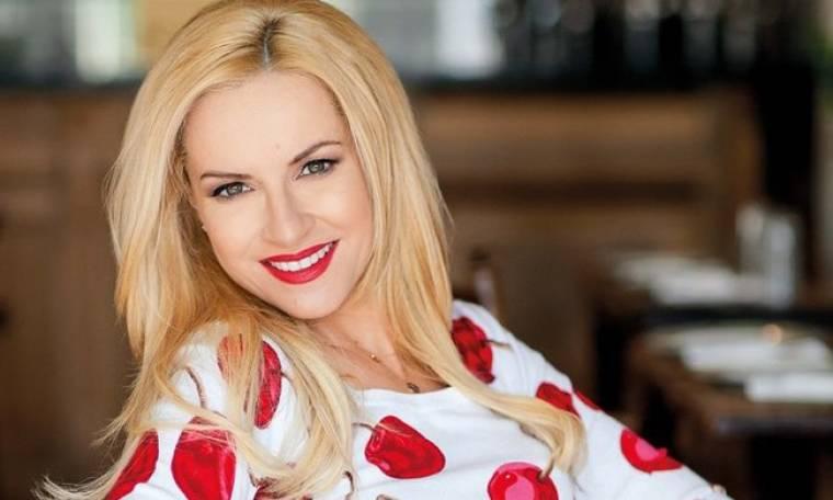 Μαρία Μπεκατώρου: Πώς νιώθει που το YFSF έχει απέναντι το X-Factor;