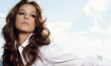 Κατερίνα Παπουτσάκη: «Δυσκολεύομαι πολύ να στενοχωρώ τους άλλους»