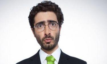 Λάμπρος Φισφής: Πόση σχέση έχει το stand up comedy με την παρουσίαση ενός τηλεπαιχνιδιού
