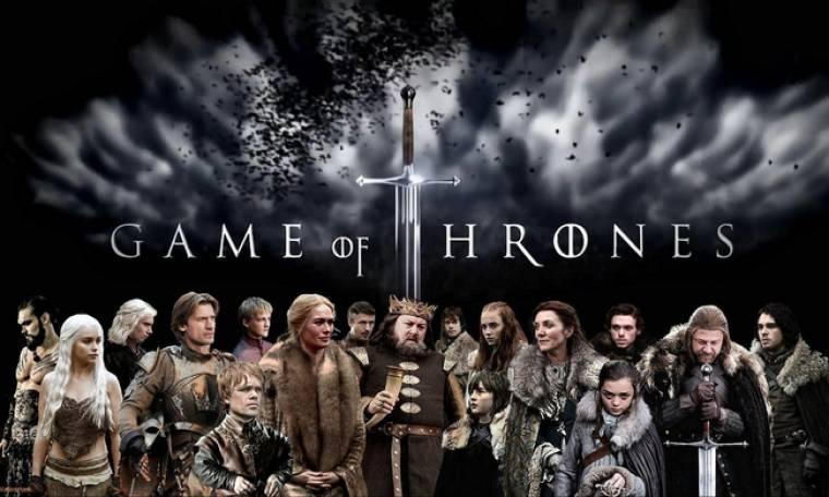 Game of Thrones: «Γιατί να χαλάσουμε την έκπληξη ή το σοκ, τον λόγο που βλέπετε τη σειρά;»