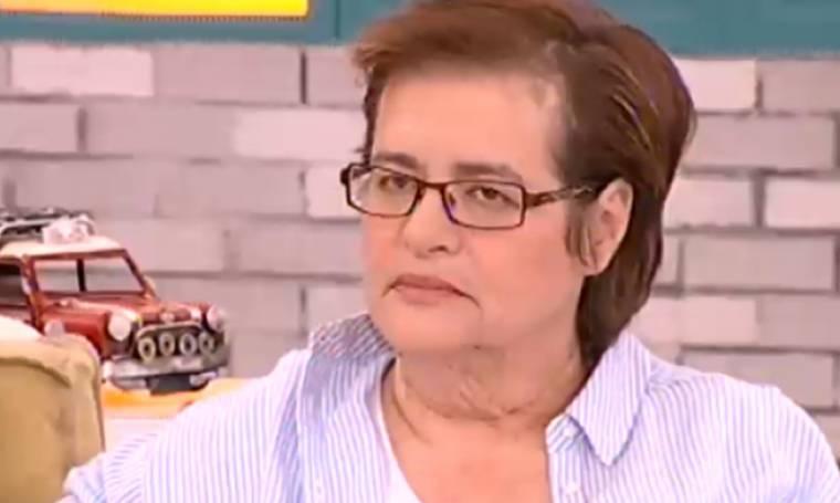 Ντέπυ Γκολεμά: Τι είπε για το κόψιμο της εκπομπής της Κατερίνας Καινούργιου;