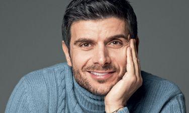 Μάνος Γαβράς: «Δεν μου αρέσει να έχω απωθημένα στη ζωή μου»
