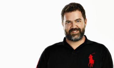 Ο Κώστας Τσολάκης νέος Corporate Communications & Pr Director του Ομίλου ΑΝΤΕΝΝΑ