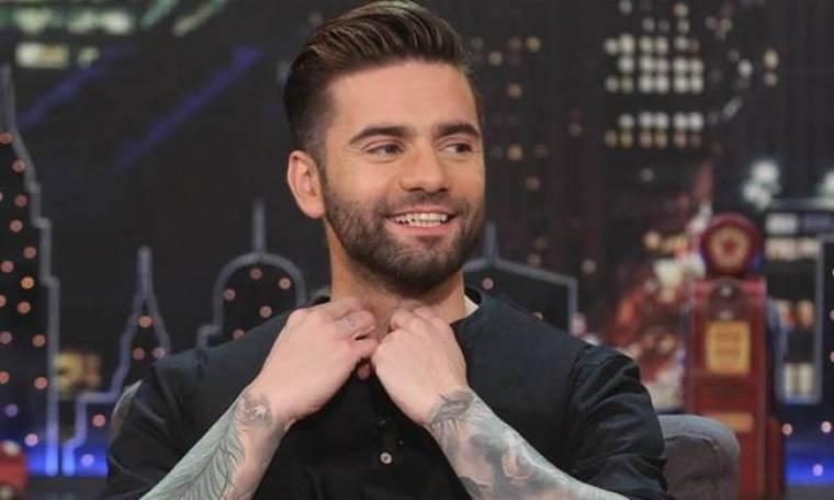 Θοδωρής Μαραντίνης: Οι γιοι του, το στιλ των μαλλιών τους και τα τατουάζ