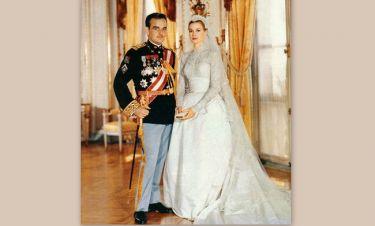 Γκρέις Κέλι-Ρενιέ: «Άγνωστες» στιγμές του μυθικού γάμου