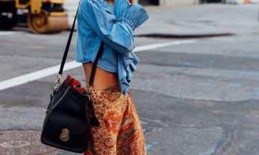 Άνοιξη/καλοκαίρι 2016: οι τσάντες που θα φορεθούν περισσότερο φέτος