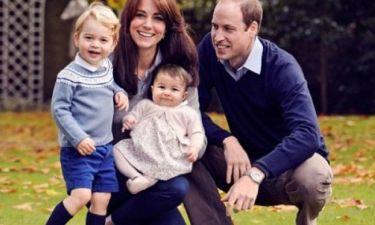 Δε θα την αναγνωρίσεις: Η πριγκίπισσα Charlotte έχει μεγαλώσει πάρα (μα πάρα) πολύ