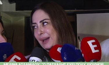 Ασλανίδου: Ο Πασχάλης της έκανε πλάκα για τα κιλά της και η αντίδρασή της