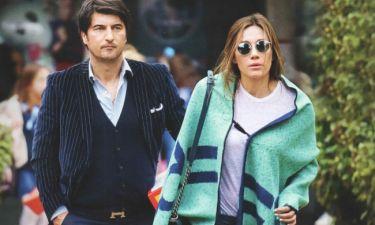 Ελένη Πετρουλάκη: «Περάσαμε κρίση με τον Ίλια»