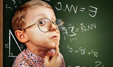 Άφωνη άφησε με τις ικανότητές του, τη δασκάλα του ο μαθητής της Β' Δημοτικού.
