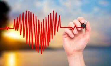 Παλμοί καρδιάς: 7 πράγματα που δείχνουν για την υγεία σας