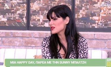 Sunny Μπαλτζή: Αποκάλυψε ποιοι τραγουδιστές δεν ήθελαν το «Παλιό μου παλτό»