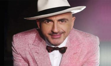 Eurovision 2016: Το τραγούδι του Σαν Μαρίνο έχει ελληνική υπογραφή
