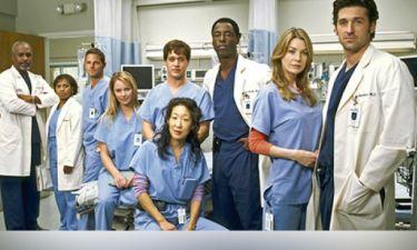 Η star του Grey's Anatomy μιλάει για πρώτη φορά-ειλικρινά-για την ξαφνική της απόλυση