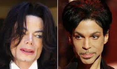 Πώς σχετίζεται ο θάνατος του Prince με τον Michael Jackson;